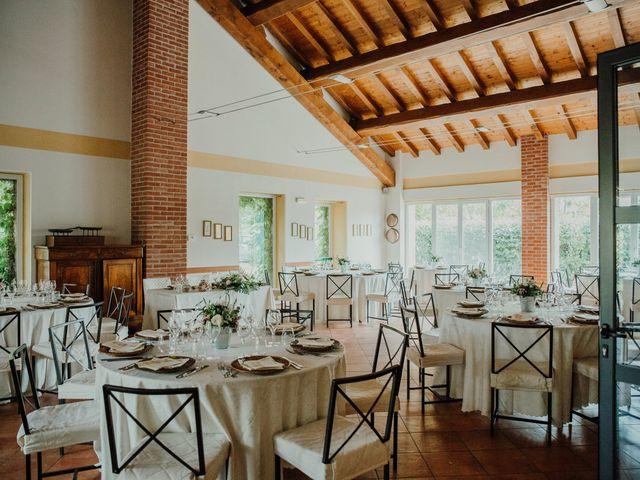 Il matrimonio di Andrea e Federica a Milano, Milano 30