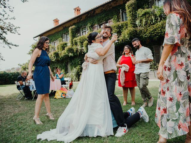 Il matrimonio di Andrea e Federica a Milano, Milano 37