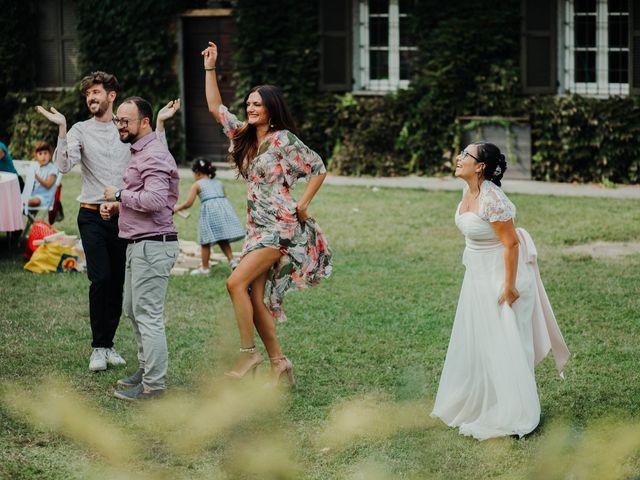 Il matrimonio di Andrea e Federica a Milano, Milano 36