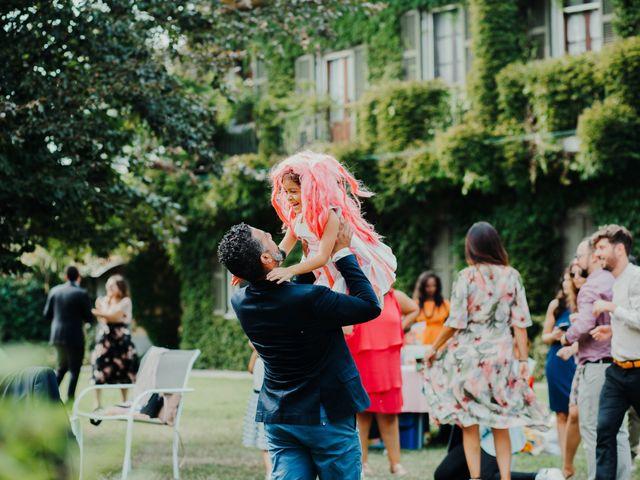 Il matrimonio di Andrea e Federica a Milano, Milano 41