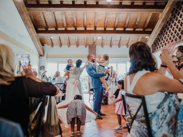 Il matrimonio di Andrea e Federica a Milano, Milano 43