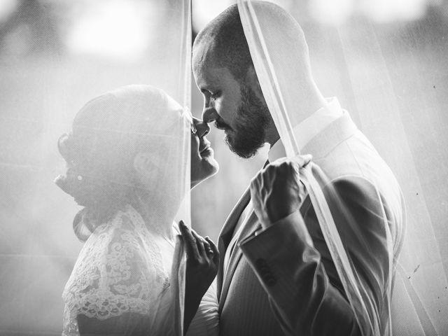Il matrimonio di Andrea e Federica a Milano, Milano 1
