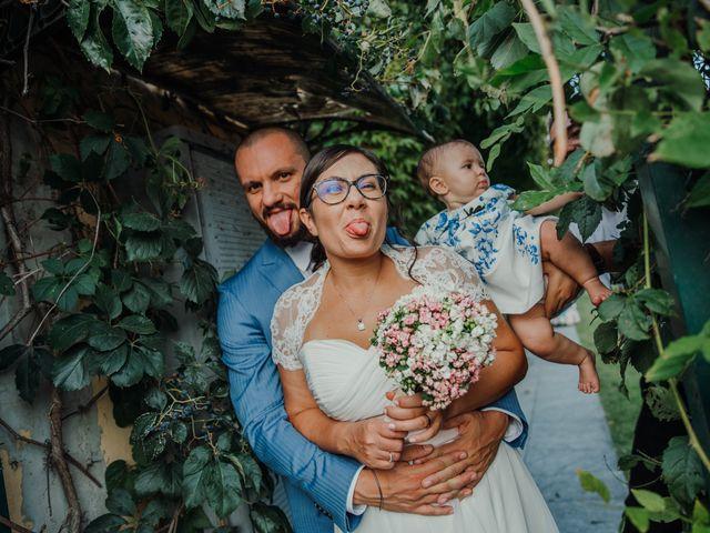 Il matrimonio di Andrea e Federica a Milano, Milano 45