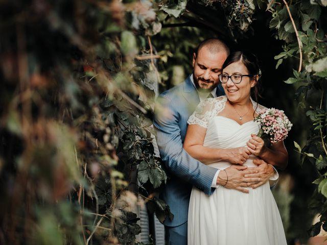 Il matrimonio di Andrea e Federica a Milano, Milano 47