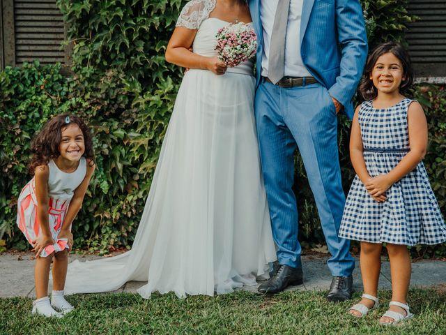 Il matrimonio di Andrea e Federica a Milano, Milano 48