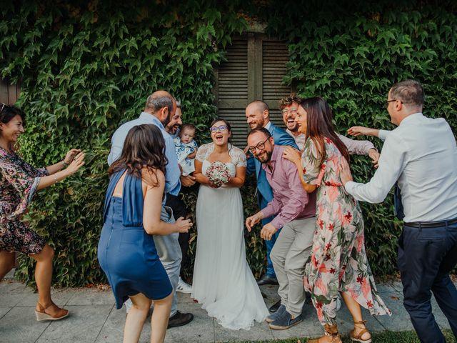 Il matrimonio di Andrea e Federica a Milano, Milano 49