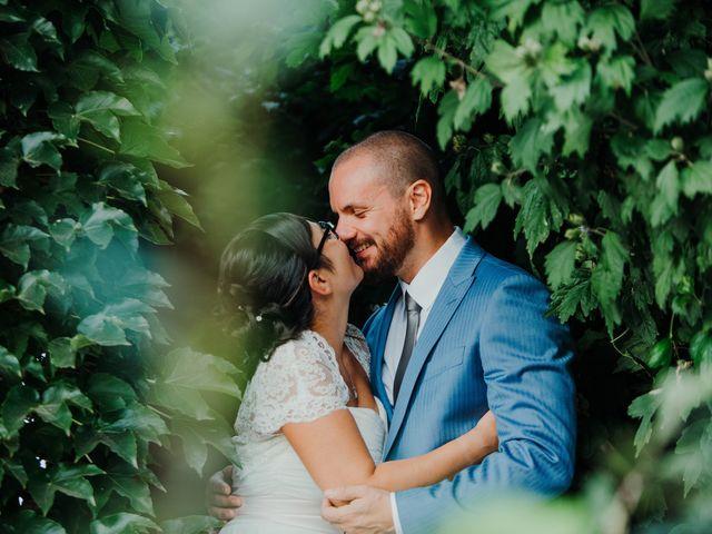 Il matrimonio di Andrea e Federica a Milano, Milano 46