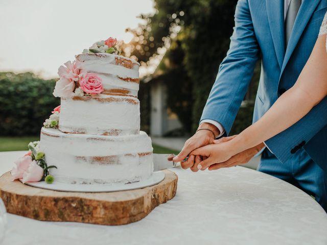 Il matrimonio di Andrea e Federica a Milano, Milano 52