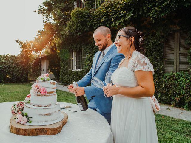 Il matrimonio di Andrea e Federica a Milano, Milano 53
