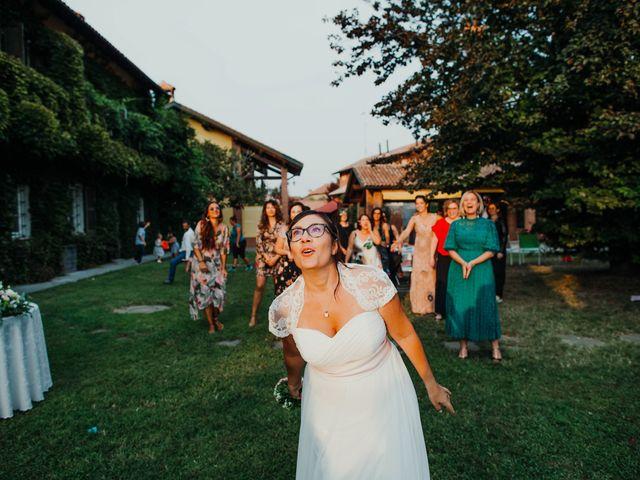 Il matrimonio di Andrea e Federica a Milano, Milano 54