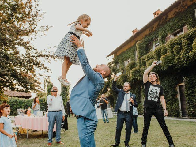 Il matrimonio di Andrea e Federica a Milano, Milano 55