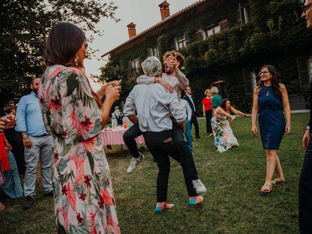 Il matrimonio di Andrea e Federica a Milano, Milano 60