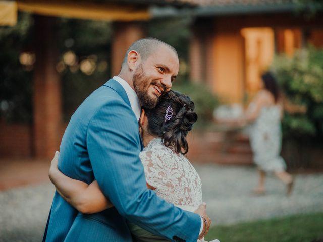 Il matrimonio di Andrea e Federica a Milano, Milano 62