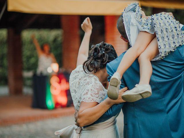 Il matrimonio di Andrea e Federica a Milano, Milano 63