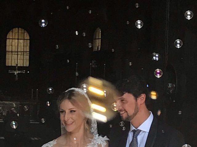 Il matrimonio di Constantin e Ilaria a Milano, Milano 2