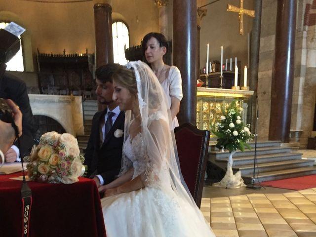Il matrimonio di Constantin e Ilaria a Milano, Milano 6