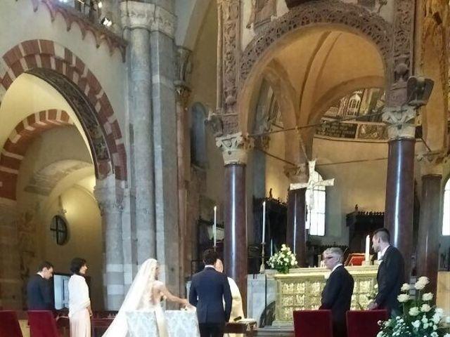 Il matrimonio di Constantin e Ilaria a Milano, Milano 9
