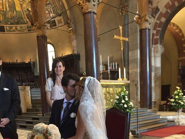 Il matrimonio di Constantin e Ilaria a Milano, Milano 13