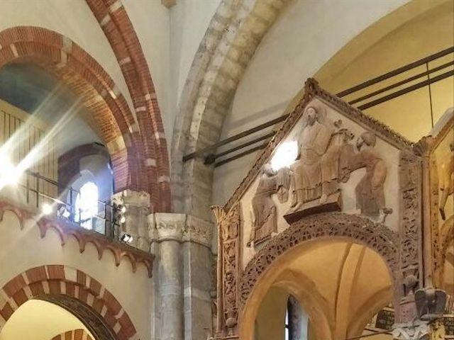 Il matrimonio di Constantin e Ilaria a Milano, Milano 14