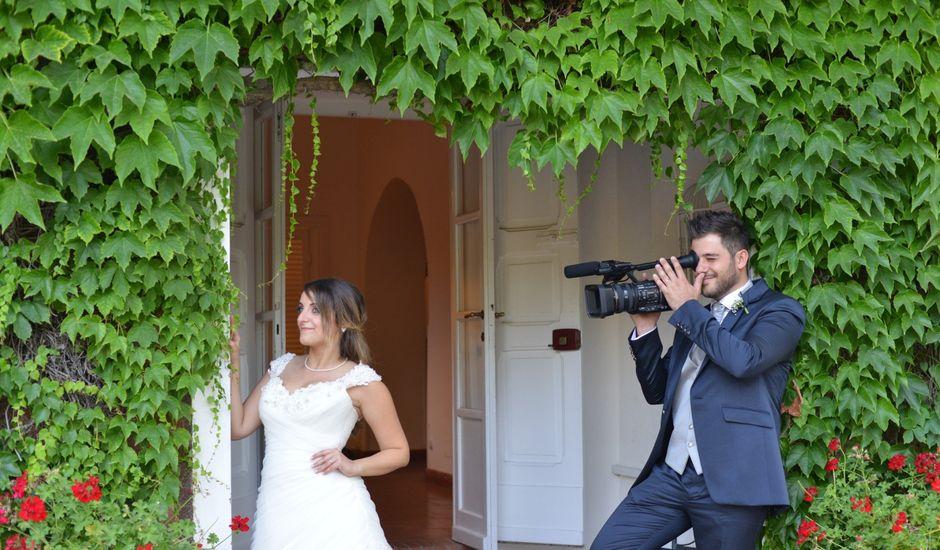Il matrimonio di Vanessa e Marco a Roma, Roma