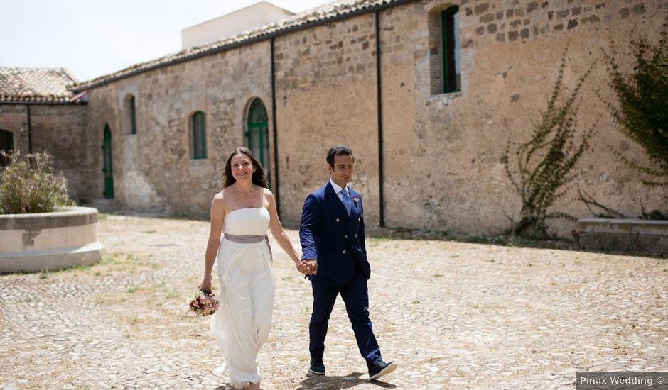 Il matrimonio di Mauro e Tiziana a Palermo, Palermo