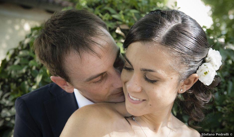Il matrimonio di Dario e Mariacristina a Cinisello Balsamo, Milano
