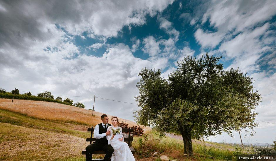 Il matrimonio di Virginia e Constati a Modena, Modena