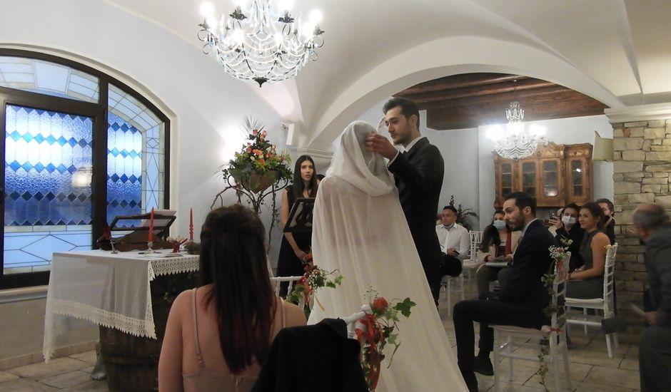 Il matrimonio di Mario  e Demetra  a Avellino, Avellino