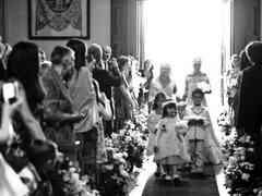 Le nozze di Chiara e Mauro 39