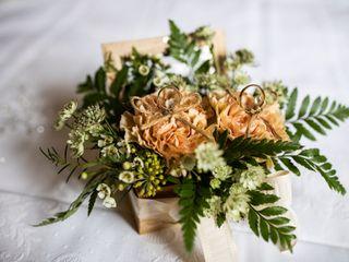 Le nozze di Hilde e Cristian 1
