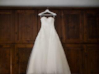 Le nozze di Hilde e Cristian 3