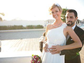 Le nozze di Carmelo e Lucia  1