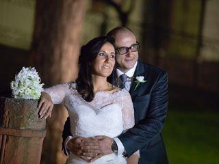 Le nozze di Ivan e Francesca