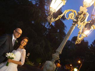 Le nozze di Ivan e Francesca 1