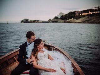Le nozze di Coly e Simone
