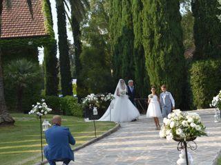 Le nozze di Annalisa  e Raul  1