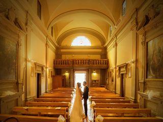 Le nozze di Fabio e Monica 1