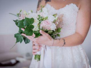 Le nozze di Vanessa e Francesco 2