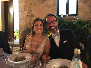 Le nozze di Roberto e Roberta