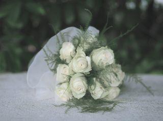Le nozze di Marisa e Raffaele 1