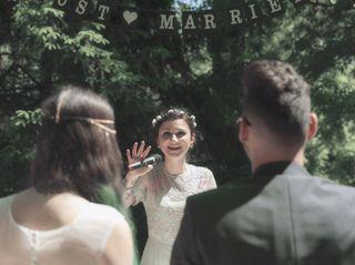 Le nozze di Marisa e Raffaele 3