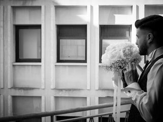 Le nozze di Gloria e Nunzio 3