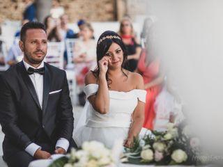 Le nozze di Antonio e Simona  2