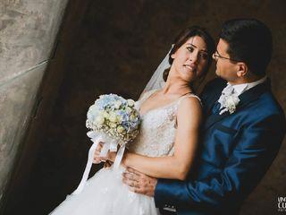 Le nozze di Roberto e Rita 3