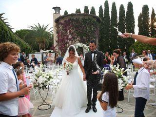 Le nozze di Annalisa  e Raul