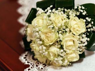 Le nozze di Andreea e Ciro 1