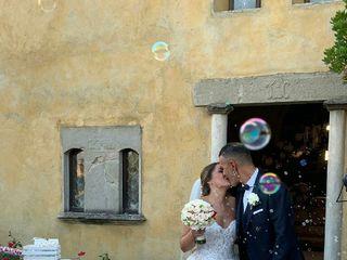 Le nozze di Marianna e Klesti 1