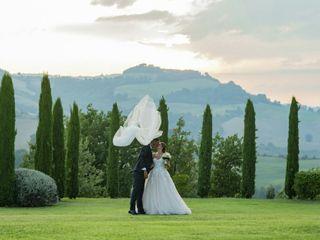 Le nozze di Marianna e Klesti