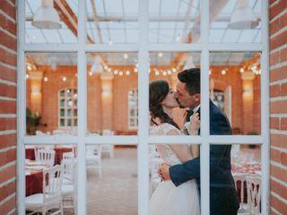 Le nozze di Anna e Iulian