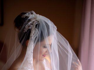 Le nozze di Antonio e Sara 3
